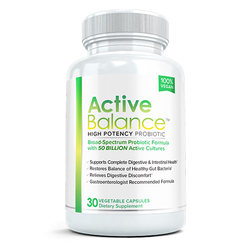 Active Balance 1 Bottle